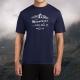 """Koszulka termoaktywna """"Mountains Calling"""" MĘSKA"""