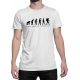 "Koszulka ""Homo sapiens taternicus"" MĘSKA"