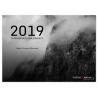 Kalendarz 2019 w formacie A3