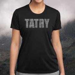 "Koszulka termoaktywna ""TATRY"" DAMSKA"