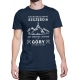 """Koszulka """"Góry Szczęścia"""""""