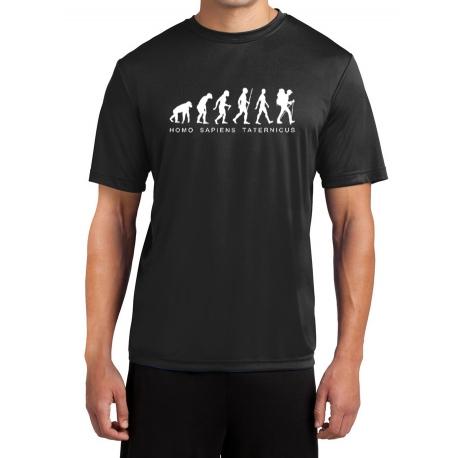 "Koszulka termoaktywna ""Homo sapiens taternicus"" MĘSKA"