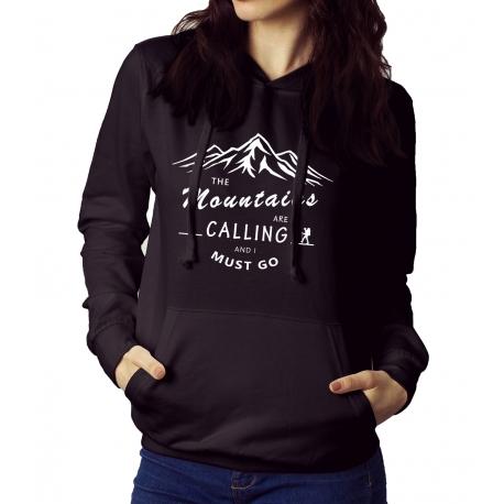 """Bluza """"Mountains Calling"""""""