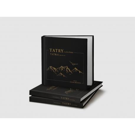 Tatry z Lotu Ptaka – Album fotograficzny